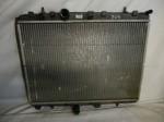 Радиатор Охлаждения 207 АКПП
