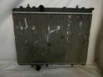 Радиатор Охлаждения 206/307/308/Партнер