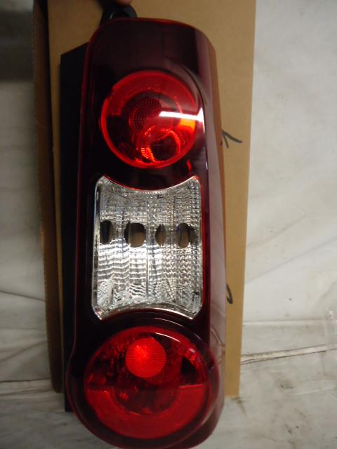 Фонарь задний правый под распашные двери Оригинальный номер 6351FJ